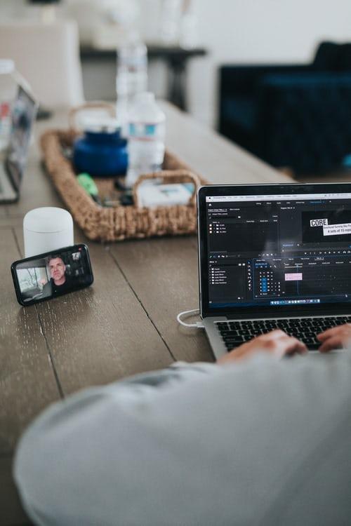 homeworking agile digital